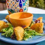 Gardunos-Restaurant-Cantina-Rolled-Tacos