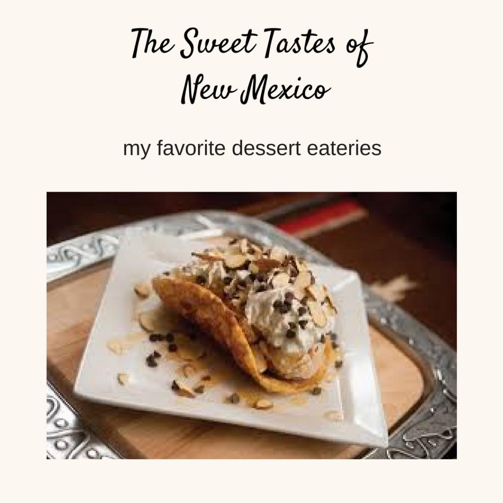 New Mexico Desserts