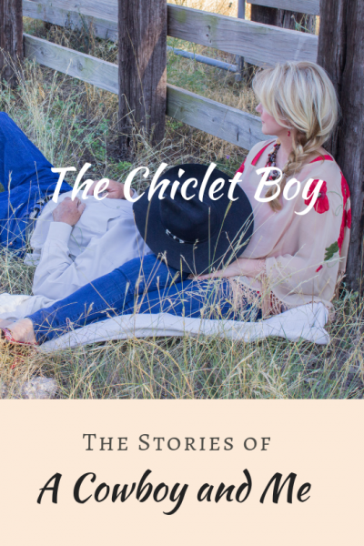 The Chiclet Boy