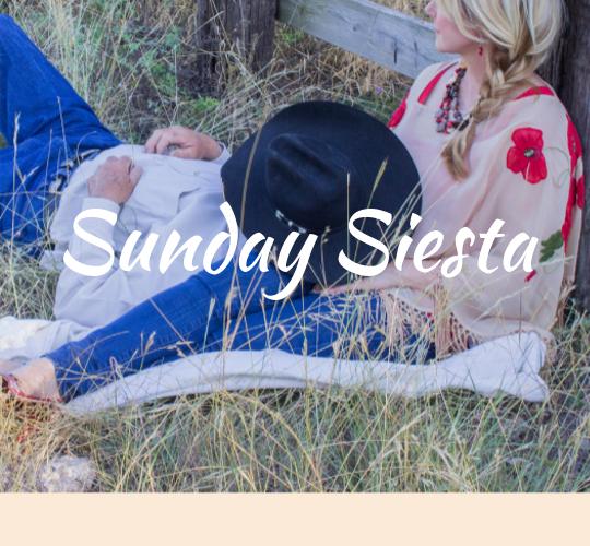 Sunday Siesta