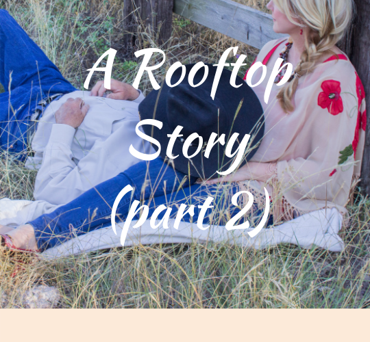 A Rooftop Story (part 2)
