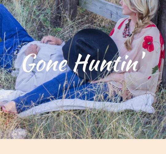 Gone Huntin'