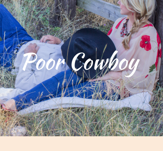 Poor Cowboy