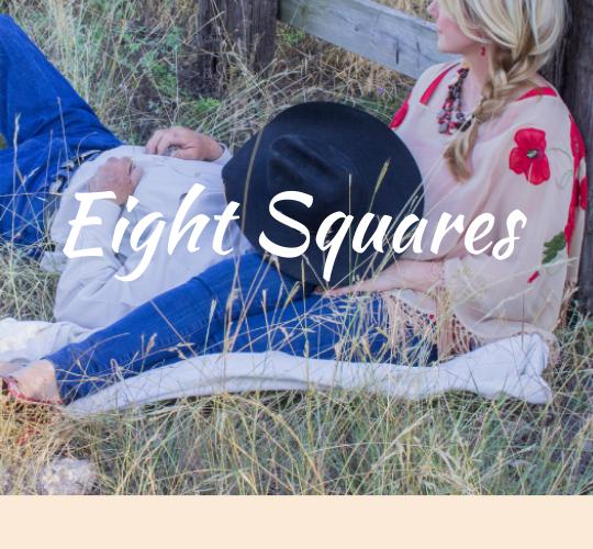 Eight Squares
