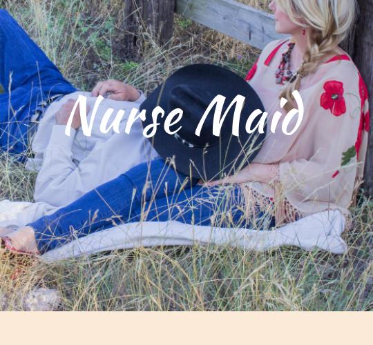 Nurse Maid (part 1)
