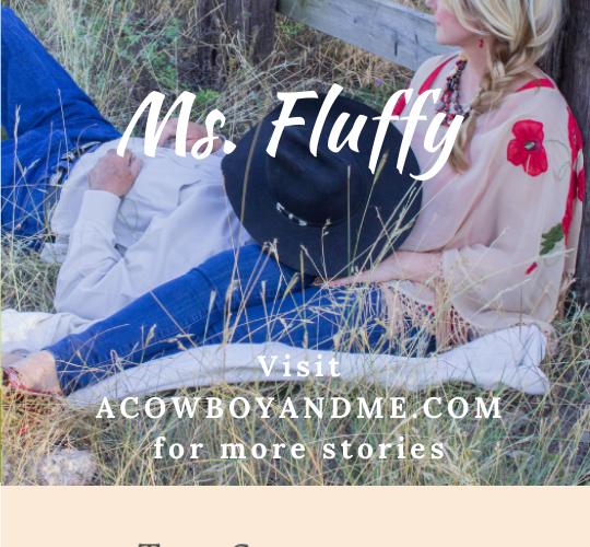 Ms. Fluffy