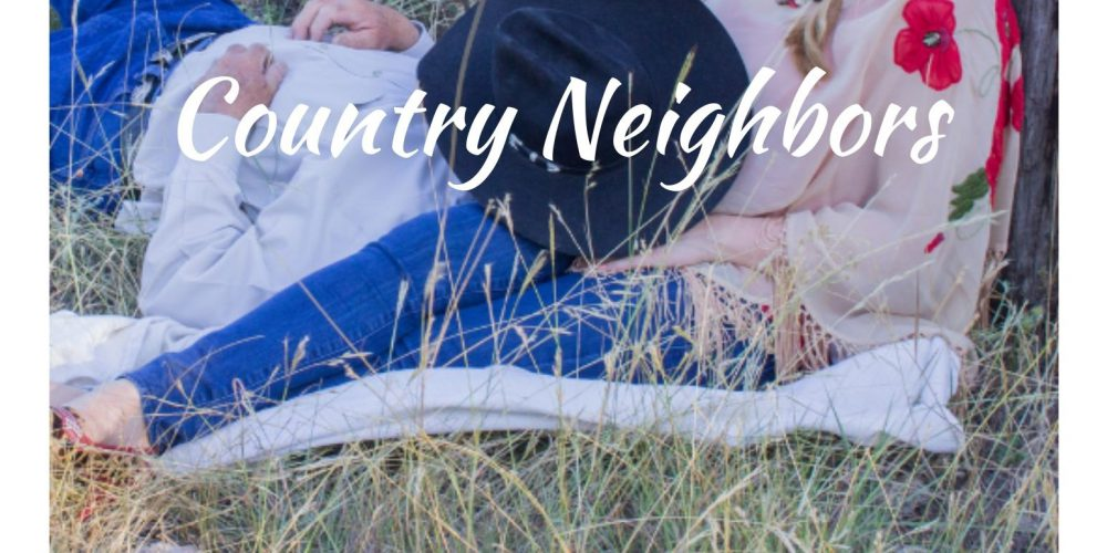 Country Living (part 1)